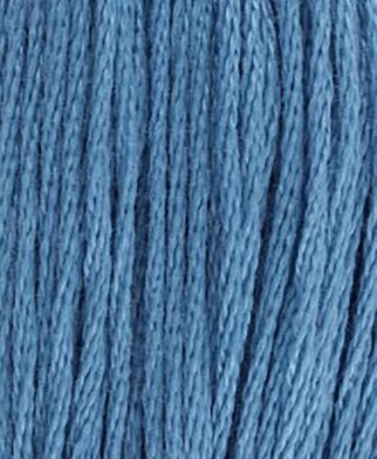 DMC Stranded Cotton - Shade 3760 - 8m