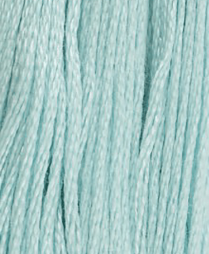 DMC Stranded Cotton - Shade 3761 - 8m
