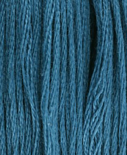 DMC Stranded Cotton - Shade 3765 - 8m