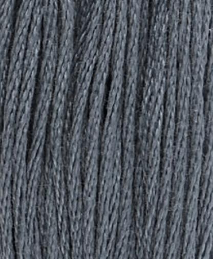 DMC Stranded Cotton - Shade 3768 - 8m
