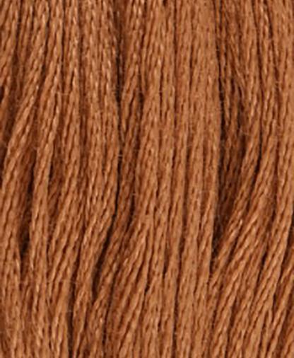 DMC Stranded Cotton - Shade 3772 - 8m