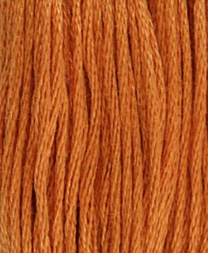 DMC Stranded Cotton - Shade 3776 - 8m