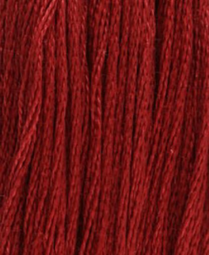 DMC Stranded Cotton - Shade 3777 - 8m