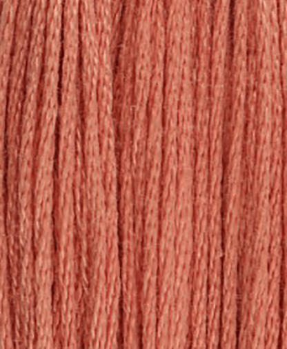 DMC Stranded Cotton - Shade 3778 - 8m