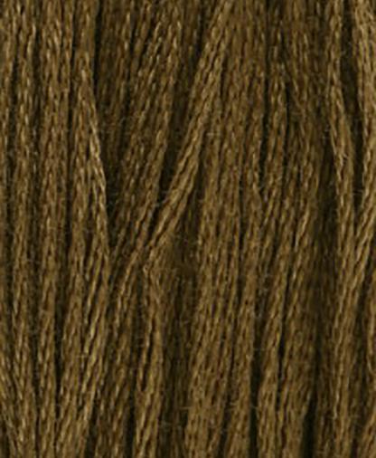 DMC Stranded Cotton - Shade 3781 - 8m