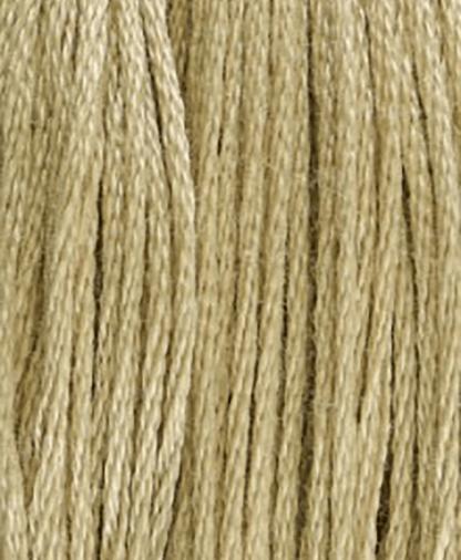 DMC Stranded Cotton - Shade 3782 - 8m