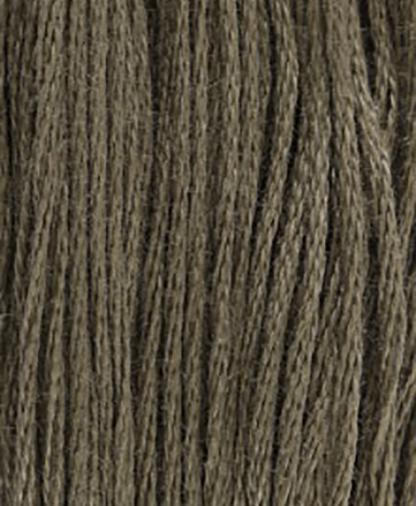 DMC Stranded Cotton - Shade 3787 - 8m