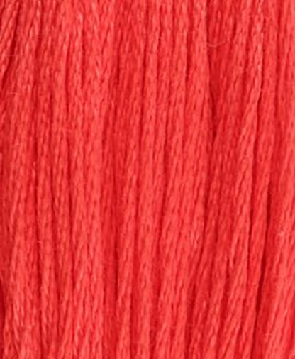 DMC Stranded Cotton - Shade 3801 - 8m