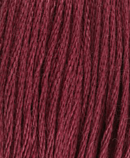 DMC Stranded Cotton - Shade 3802 - 8m