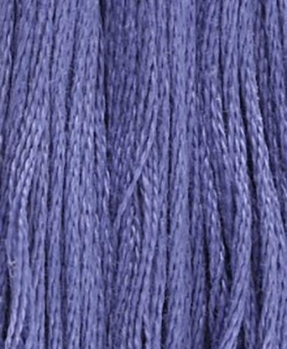 DMC Stranded Cotton - Shade 3807 - 8m