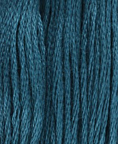 DMC Stranded Cotton - Shade 3808 - 8m