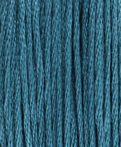 DMC Stranded Cotton - Shade 3809 - 8m
