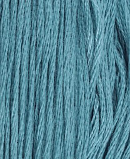 DMC Stranded Cotton - Shade 3810 - 8m