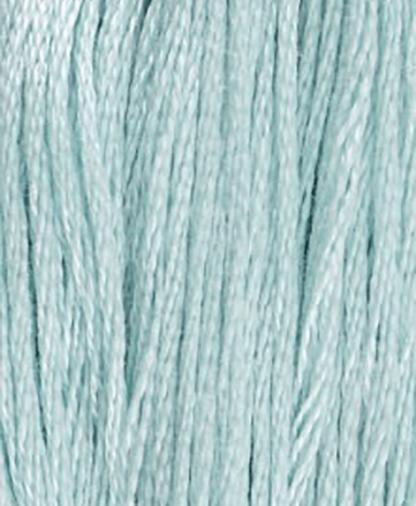 DMC Stranded Cotton - Shade 3811 - 8m