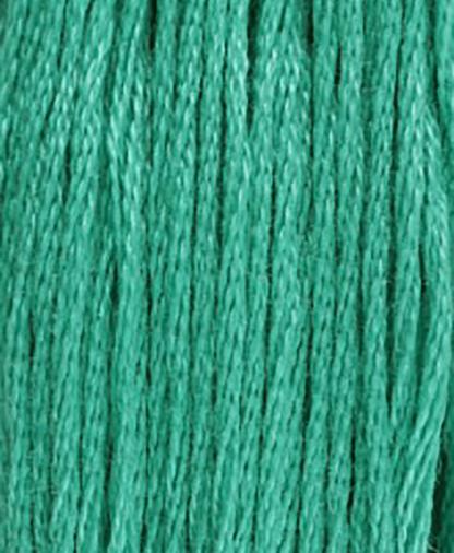 DMC Stranded Cotton - Shade 3812 - 8m