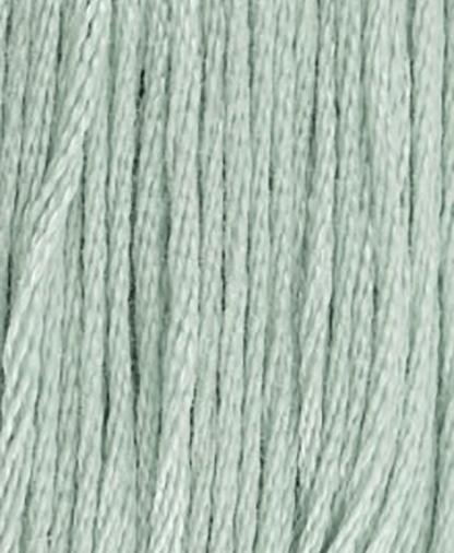DMC Stranded Cotton - Shade 3813 - 8m