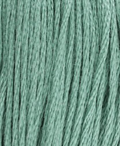 DMC Stranded Cotton - Shade 3816 - 8m