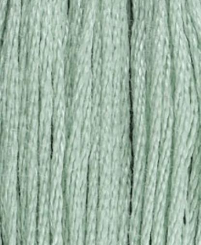 DMC Stranded Cotton - Shade 3817 - 8m