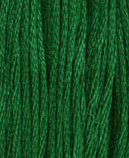 DMC Stranded Cotton - Shade 3818 - 8m