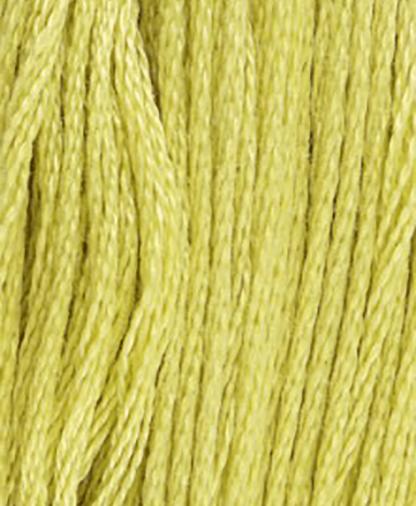 DMC Stranded Cotton - Shade 3819 - 8m