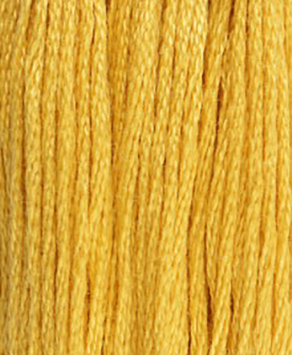DMC Stranded Cotton - Shade 3821 - 8m