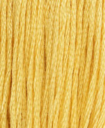 DMC Stranded Cotton - Shade 3822 - 8m