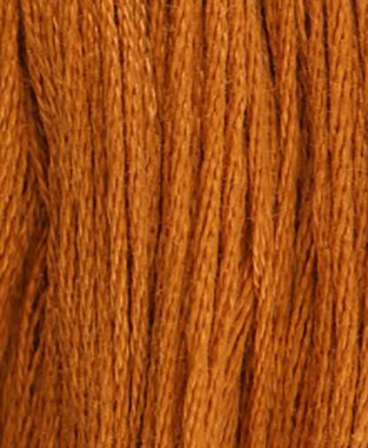 DMC Stranded Cotton - Shade 3826 - 8m