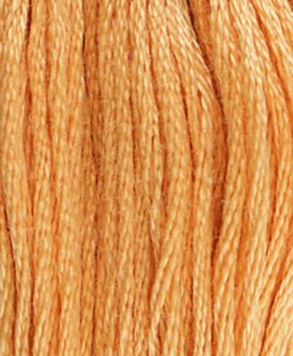 DMC Stranded Cotton - Shade 3827 - 8m