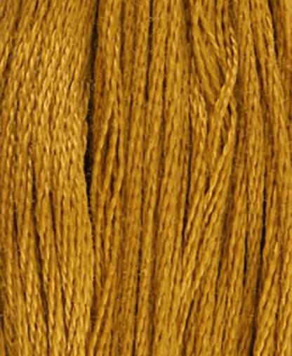 DMC Stranded Cotton - Shade 3829 - 8m
