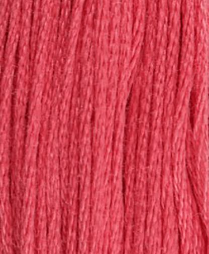 DMC Stranded Cotton - Shade 3832 - 8m