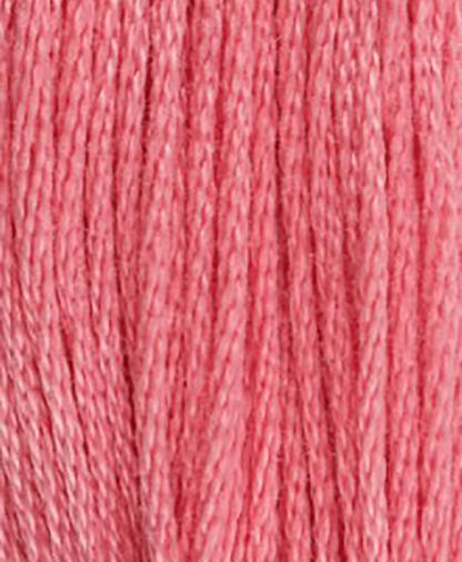 DMC Stranded Cotton - Shade 3833 - 8m