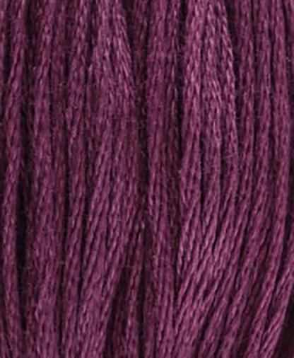 DMC Stranded Cotton - Shade 3834 - 8m