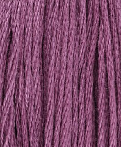 DMC Stranded Cotton - Shade 3835 - 8m