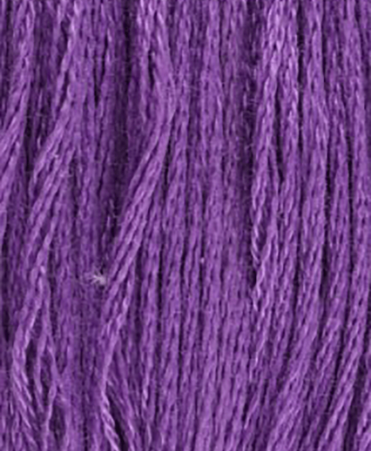 DMC Stranded Cotton - Shade 3837 - 8m