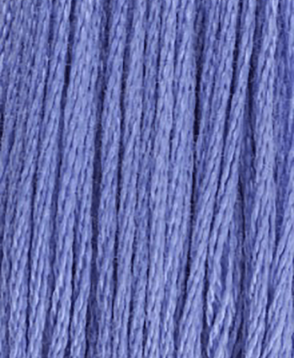 DMC Stranded Cotton - Shade 3838 - 8m