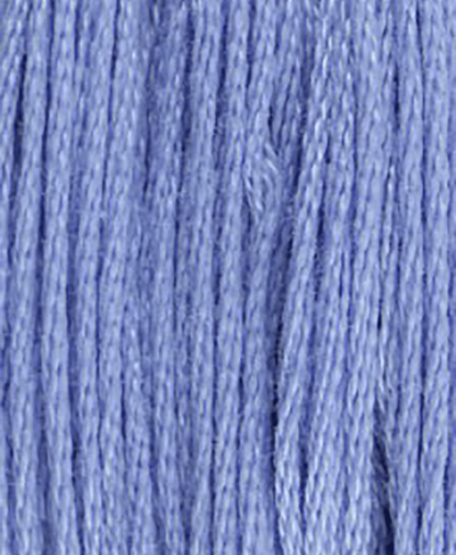 DMC Stranded Cotton - Shade 3839 - 8m
