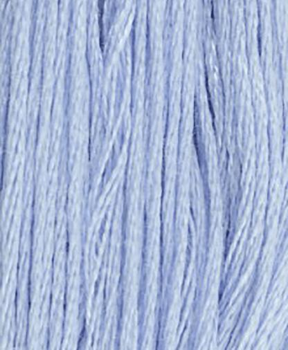 DMC Stranded Cotton - Shade 3840 - 8m