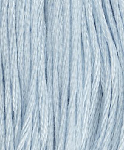 DMC Stranded Cotton - Shade 3841 - 8m