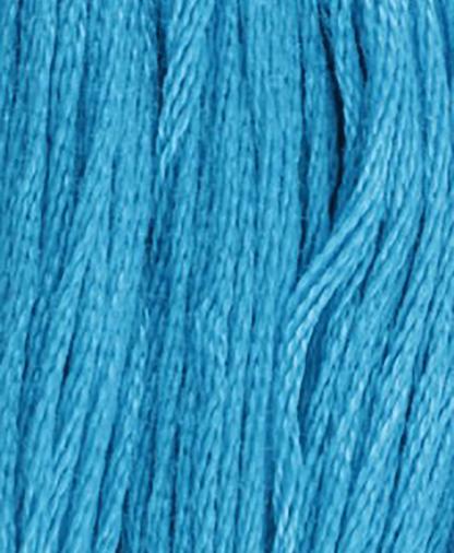DMC Stranded Cotton - Shade 3844 - 8m