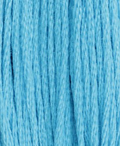 DMC Stranded Cotton - Shade 3845 - 8m