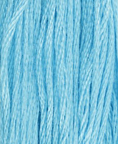 DMC Stranded Cotton - Shade 3846 - 8m