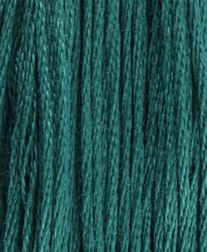 DMC Stranded Cotton - Shade 3847 - 8m