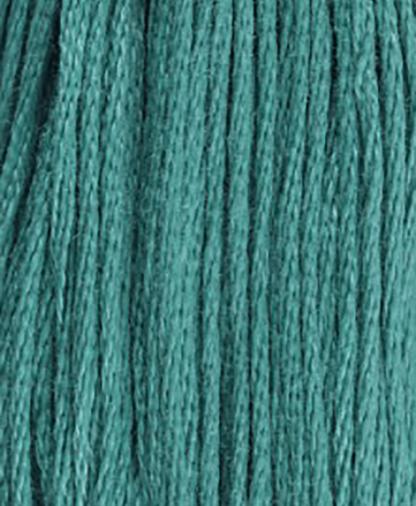 DMC Stranded Cotton - Shade 3848 - 8m