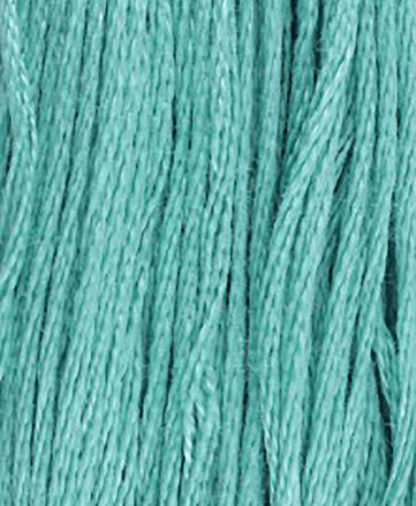 DMC Stranded Cotton - Shade 3849 - 8m