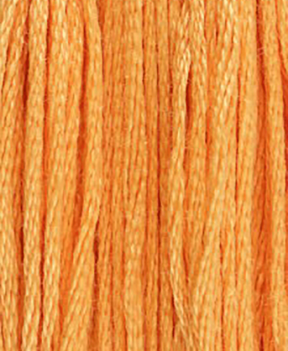 DMC Stranded Cotton - Shade 3854 - 8m