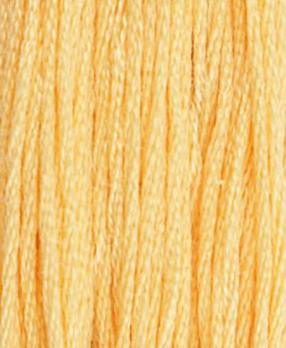 DMC Stranded Cotton - Shade 3855 - 8m