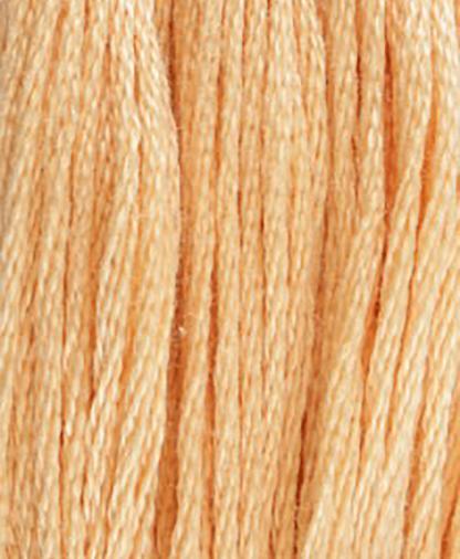 DMC Stranded Cotton - Shade 3856 - 8m
