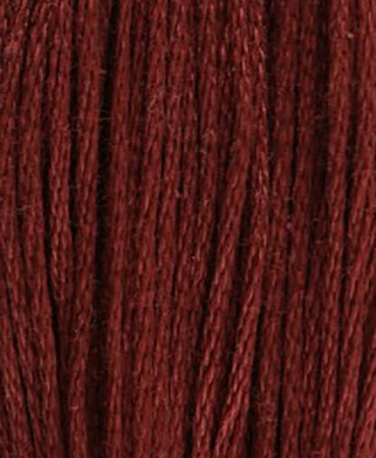 DMC Stranded Cotton - Shade 3857 - 8m