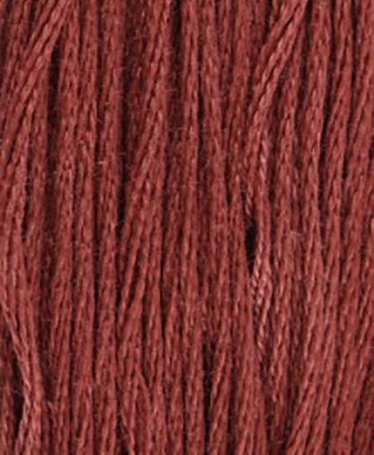 DMC Stranded Cotton - Shade 3858 - 8m