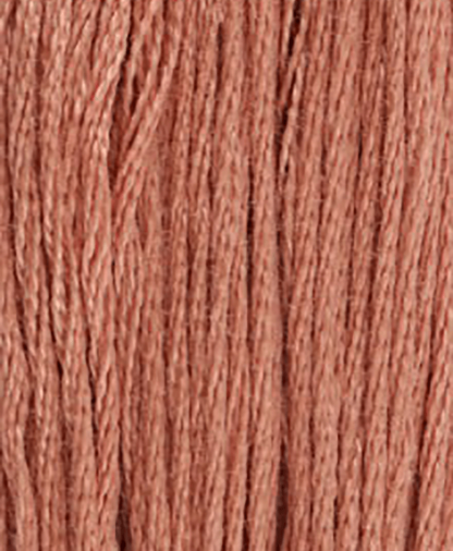 DMC Stranded Cotton - Shade 3859 - 8m